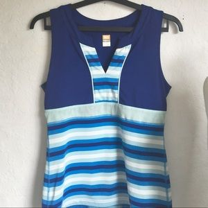 Lucy Tech Athletic Tank M